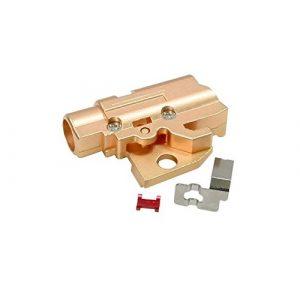 MLEmart Airsoft Gun Hop-up Bucking 1 MLEmart Maple Leaf Hop Up Chamber Set for Marui/WE/KJ Hi-Capa Series GBB Pistol