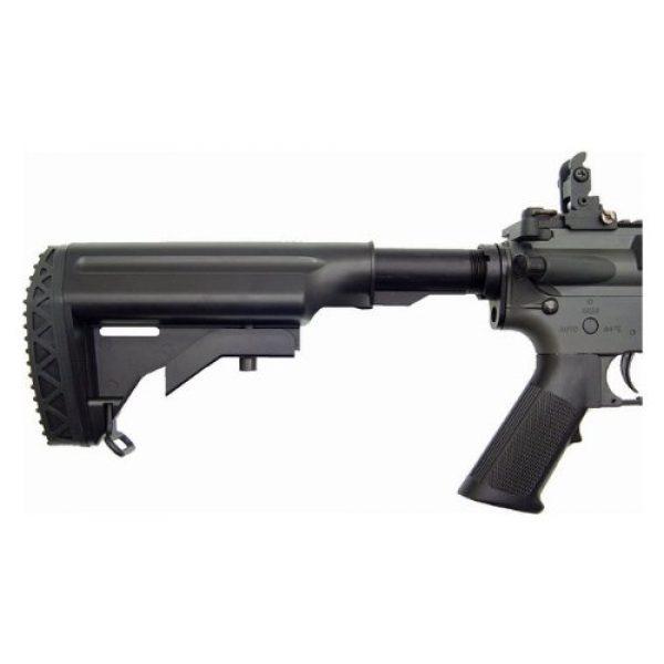 Jing Gong (JG) Airsoft Rifle 5 JG aeg m4 cqb electric aeg airsoft rifle(Airsoft Gun)