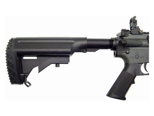 Jing Gong (JG)  5 JG aeg m4 cqb electric aeg airsoft rifle(Airsoft Gun)