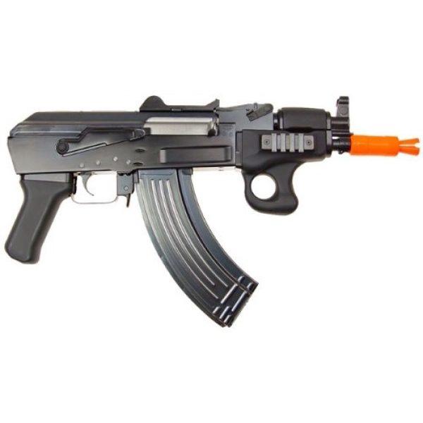 SRC Airsoft Rifle 3 src ak47 krinkov aeg metal airsoft rifle(Airsoft Gun)