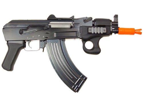 SRC  3 src ak47 krinkov aeg metal airsoft rifle(Airsoft Gun)