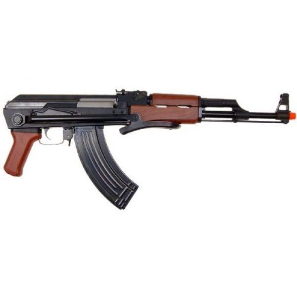 SRC Airsoft Rifle 2 src sport series ak47 aeg metal airsoft rifle(Airsoft Gun)