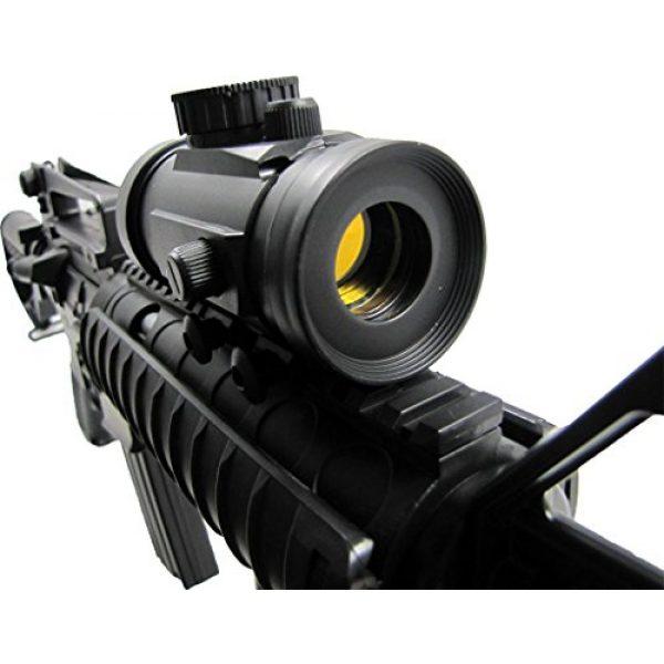 CSI Airsoft Rifle 5 m83a2 semi & fully automatic electric airsoft rifle(Airsoft Gun)