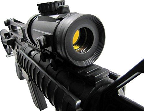 CSI  5 m83a2 semi & fully automatic electric airsoft rifle(Airsoft Gun)