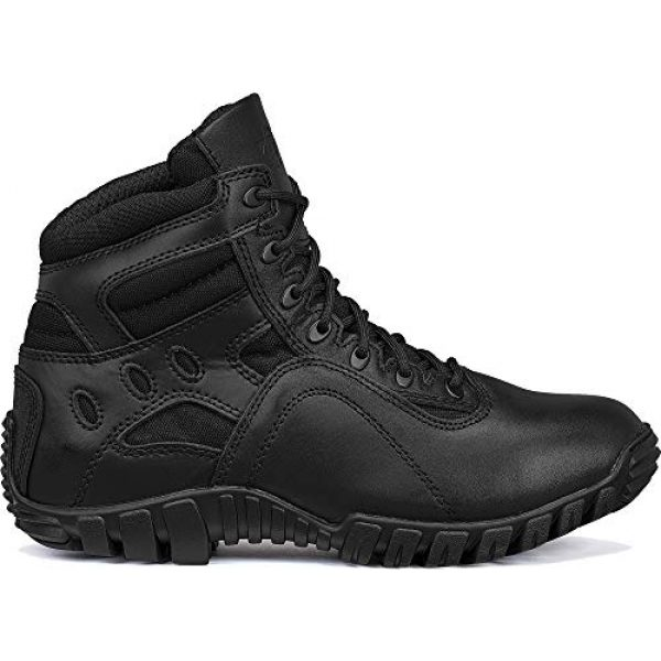 Belleville Tactical Research TR Combat Boot 2 Belleville Tactical Research TR Men's Khyber TR966 Hot Weather Lightweight Tactical Boot
