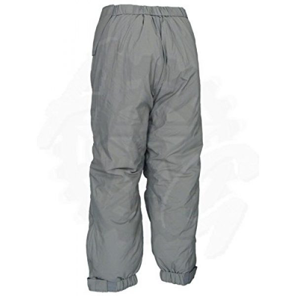 Primaloft Tactical Pant 2 Gen III Level 7 Pants, ACU Extreme Cold Weather Trousers, Made in USA