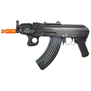 SRC Airsoft Rifle 1 src aeg-a7 krinkov semi/full auto nimah/charger included-metal gb(Airsoft Gun)