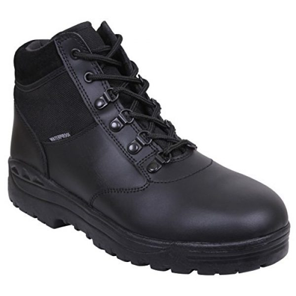Rothco Combat Boot 1 Forced Entry Tactical Waterproof Boot