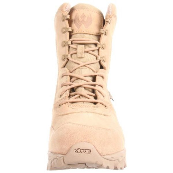 BLACKHAWK Combat Boot 2 BLACKHAWK Men's Warrior Wear Desert Ops Boots