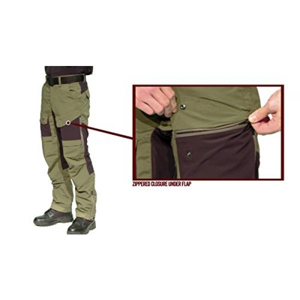 Tru-Spec Tactical Pant 7 Men's 24-7 Series Xpedition Pant