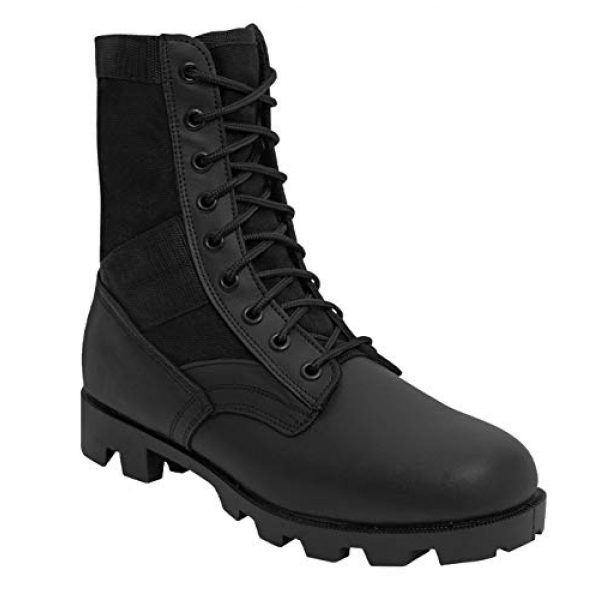 Rothco Combat Boot 1 Military Jungle Boots