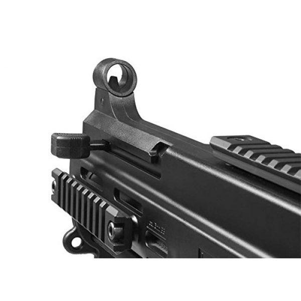 Elite Force Airsoft Rifle 6 h&k ump elite series aeg airsoft rifle airsoft gun(Airsoft Gun)
