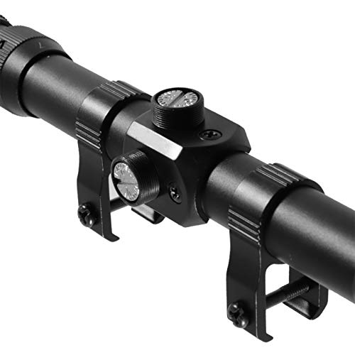 Robin Hunting  5 Robin Hunting 3-7x28mm Tactical Rifle Scope Reticle Shooting Hunting Sight with 11mm Free Mounts