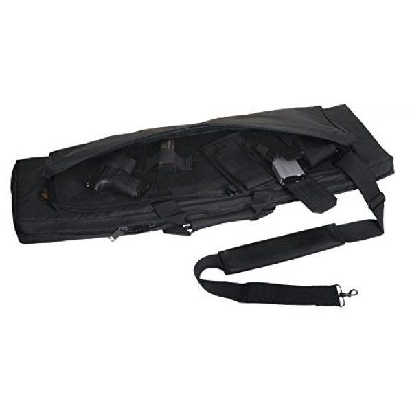 US PeaceKeeper Products Rifle Case 2 US PeaceKeeper Discreet RAT Case