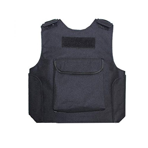 Sunny Airsoft Tactical Vest 2 Sunny Outdoor Camouflage Combat Assault Waistcoat Tactical Molle Child Vest