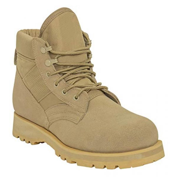 Rothco Combat Boot 2 Military Combat Work Boots