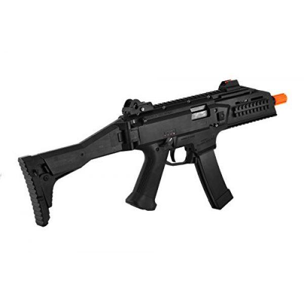 ASG Airsoft Rifle 5 ASG CZ Scorpion Evo 3 A1 Airsoft Gun