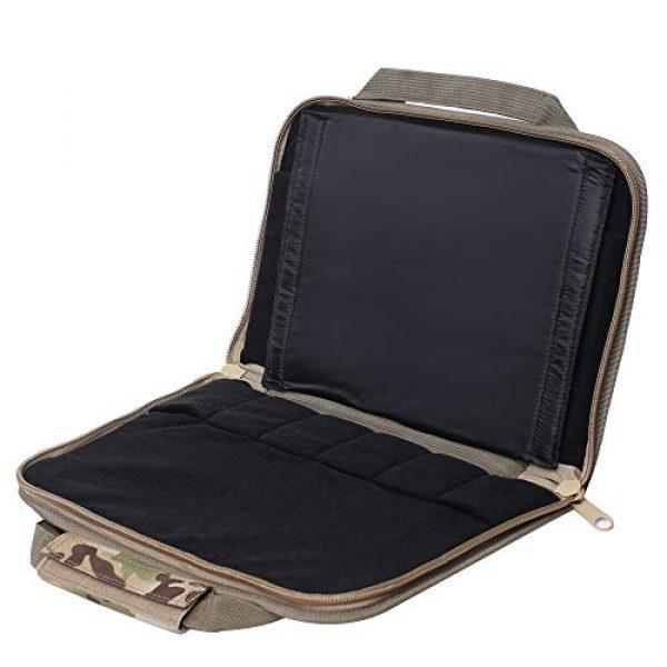 Kylebooker Pistol Case 6 Kylebooker Soft Pistol Case Tactical Handgun Bag Range Bags