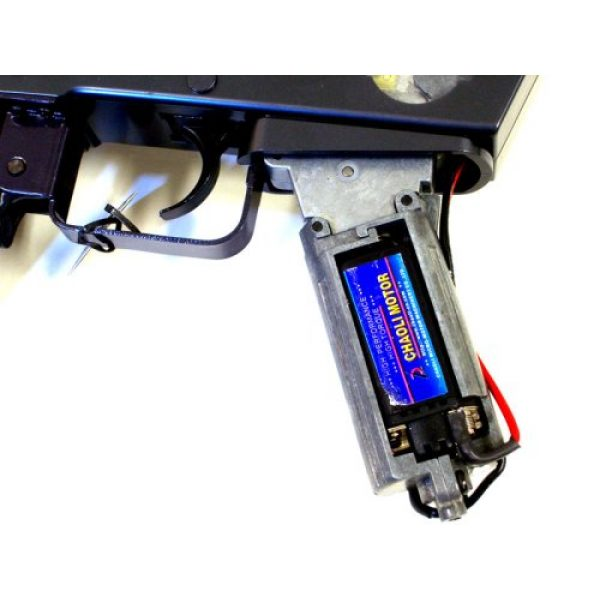 Jing Gong (JG) Airsoft Rifle 6 Jing Gong JG AK SVD AK47 Airsoft AEG Sniper Rifle