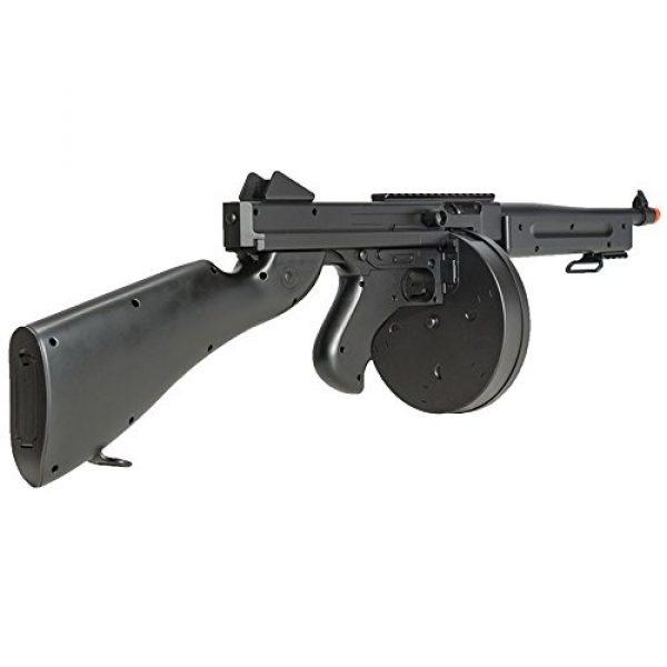 Double Eagle Airsoft Rifle 3 Double Eagle M811 M1A1 Aeg Airsoft Tommy Gun Rifle