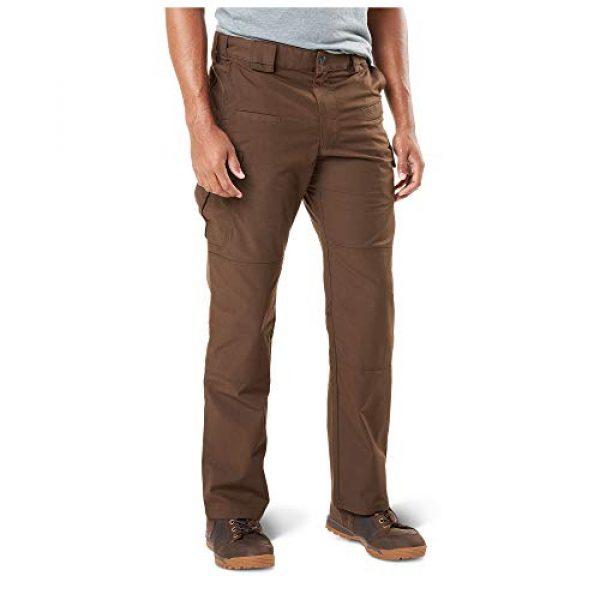 5.11 Tactical Pant 2 Tactical Men's Stryke Operator Uniform Pants w/Flex-Tac Mechanical Stretch, Style 74369