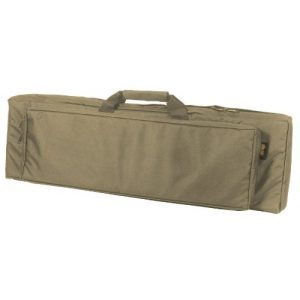 US PeaceKeeper Products Rifle Case 1 US PeaceKeeper Products Rapid Assault Tactical Case, Desert Tan, 36-Inch (P40036)