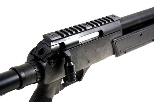 Well  2 470 fps wellfire aps sr-2 modular full metal bolt action sniper rifle mb06a(Airsoft Gun)