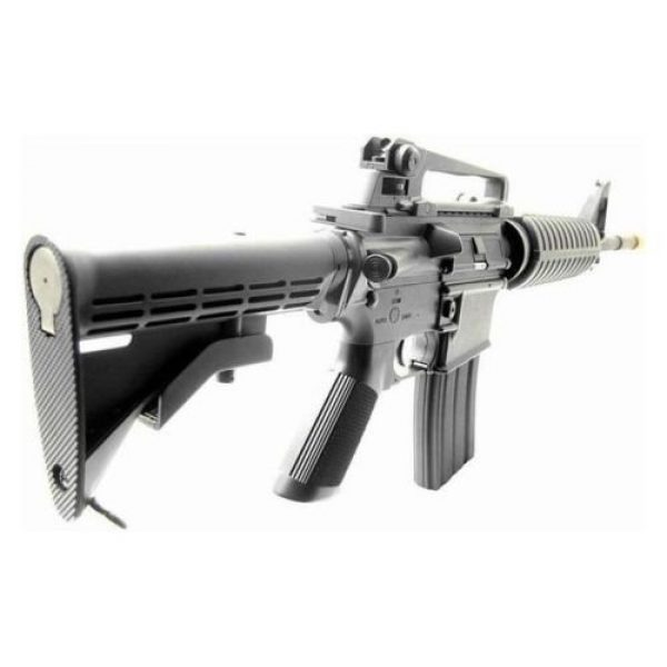 Prima USA Airsoft Rifle 7 jg m1a4 metal gear box electric airsoft rifle nicads/charger included(Airsoft Gun)
