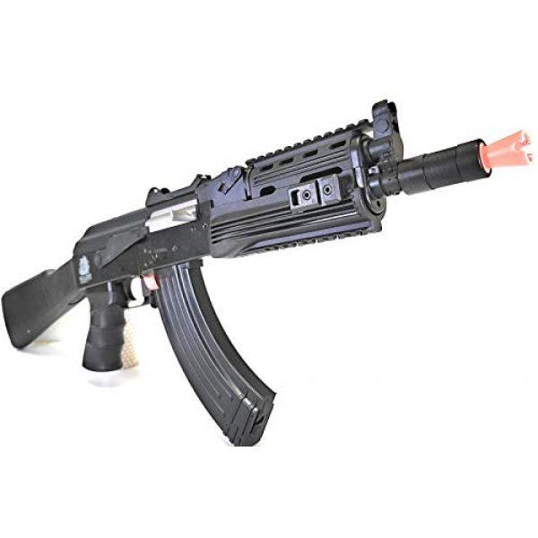 BULLDOG AIRSOFT Airsoft Rifle 2 Bulldog AK 47 AEG Airsoft Gun Electric AEG Rifle