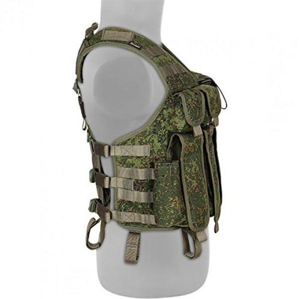 "Splav Airsoft Tactical Vest 3 Russian Military Tarzan ""M32"" by Splav"