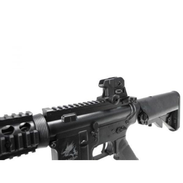 SRC Airsoft Rifle 7 src dragon sport series sr4a1 metal gb aeg rifle(Airsoft Gun)
