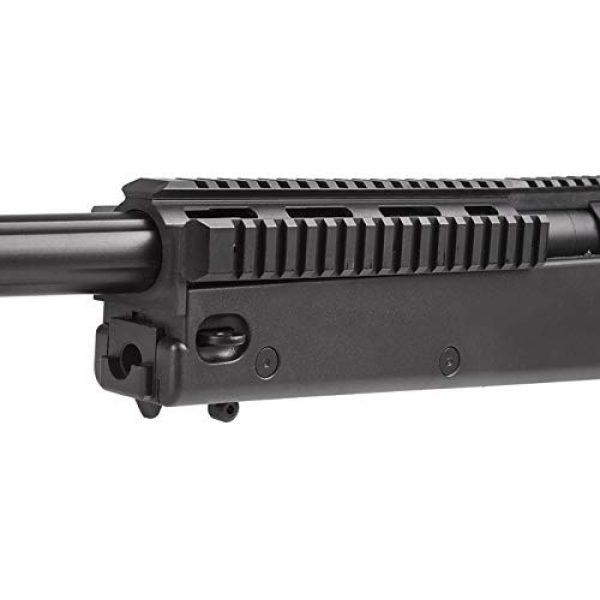 TSD Airsoft Rifle 4 tsd tactical sd94 airsoft sniper rifle, black airsoft gun(Airsoft Gun)