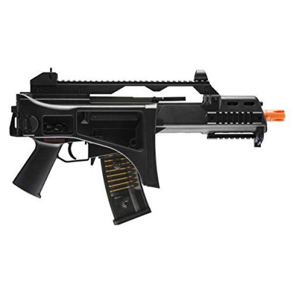 Elite Force Airsoft Rifle 6 Elite Force HK Heckler & Koch G36 C AEG Automatic, Black