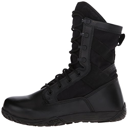 Belleville Tactical Research TR Combat Boot 5 Belleville Tactical Research TR Men's MiniMil TR102 Minimalist Boot