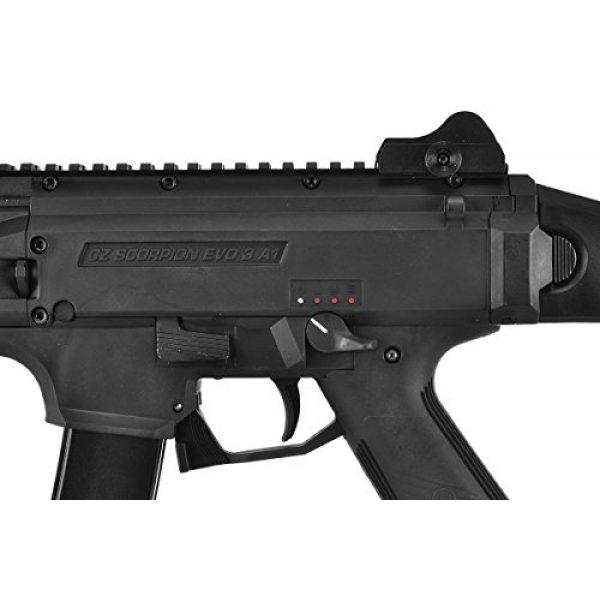ASG Airsoft Rifle 7 ASG CZ Scorpion Evo 3 A1 Airsoft Gun