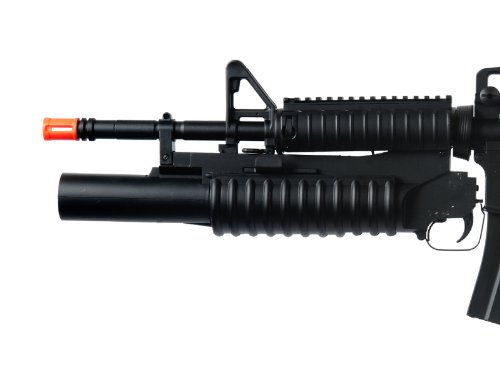 Tactical Flashlight(Airsoft Gun)