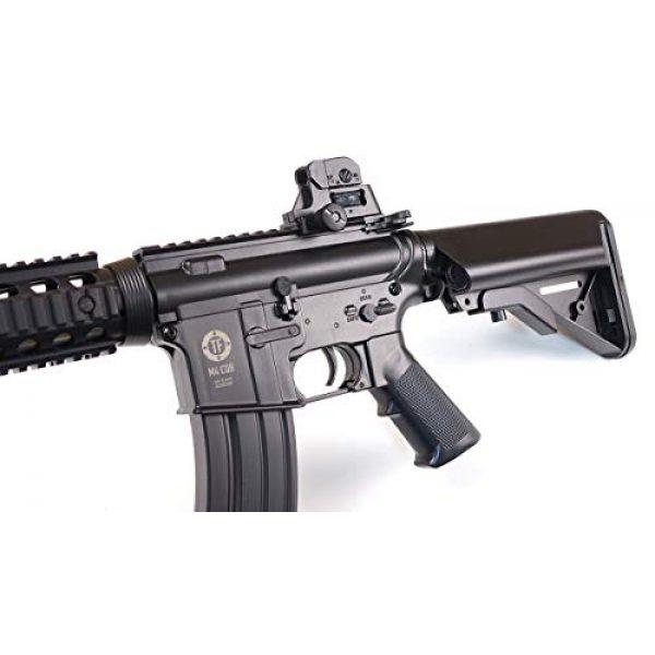Umarex Airsoft Rifle 3 Umarex Tactical Force M4 CQB KIT Black