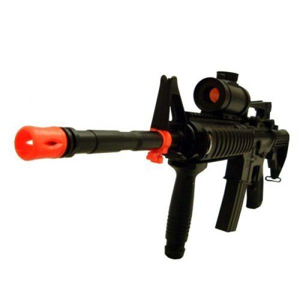 Well Airsoft Rifle 1 Well M16 RIS Electric Airsoft Machine Gun AEG
