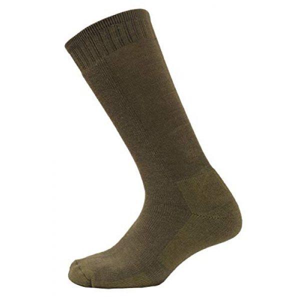 Rothco Combat Boot Sock 1 Mid-Calf Military Boot Sock