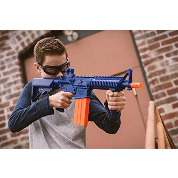 Umarex Airsoft Rifle 7 Umarex Rekt OpFour Rifle Foam Dart Launcher Gun