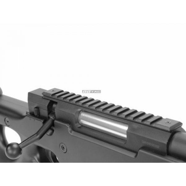 BBTac Airsoft Rifle 5 BBTac bt59 airsoft sniper rifle bolt action type 96 airsoft gun with warranty(Airsoft Gun)