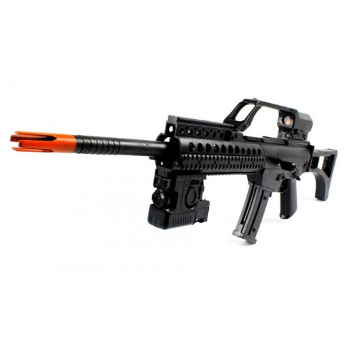 Velocity Airsoft  4 Arms Combat Force R36K Spring Airsoft Gun