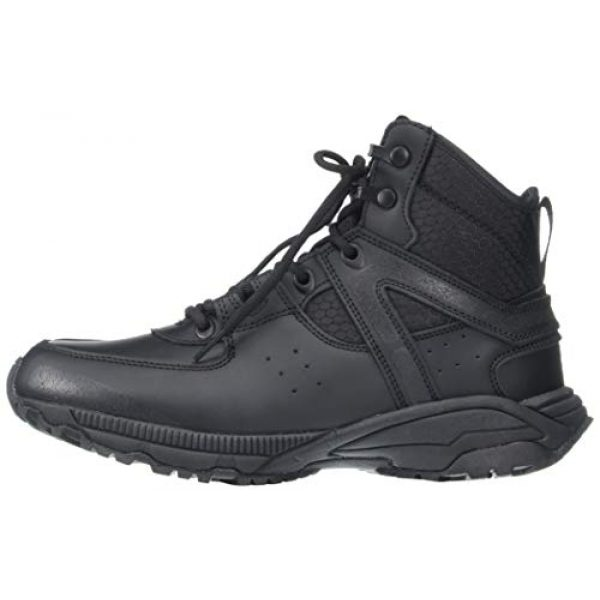 "BLACKHAWK Combat Boot 5 BLACKHAWK! BT06BK075M 6"" Trident Ultralite Boot black 7.5/Medium _ 18193"