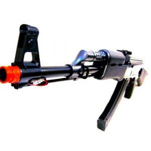 Double Eagle Airsoft Rifle 1 ak 47 airsoft gun full auto electric rifle aeg(Airsoft Gun)