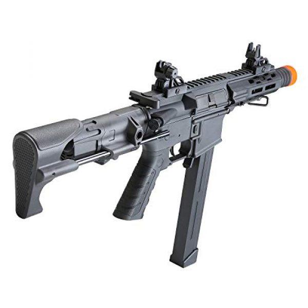 BULLDOG AIRSOFT Airsoft Rifle 3 Bulldog Falcon Z QD AEG Airsoft Gun Electric Rifle