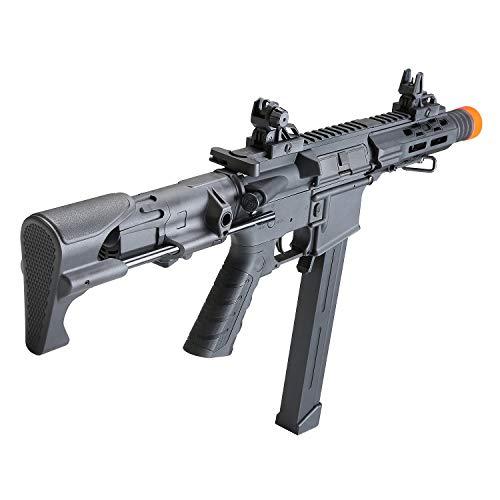 BULLDOG AIRSOFT  3 Bulldog Falcon Z QD AEG Airsoft Gun Electric Rifle
