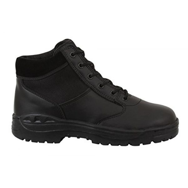 Rothco Combat Boot 2 Forced Entry Security Boot / 6''