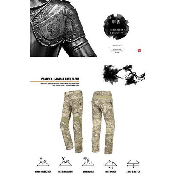 HYPEROPS Tactical Pant 3 PANO-Combat Pants/Alpha/Hyper ARID