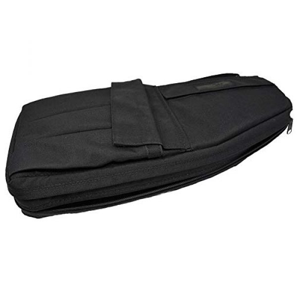 Elite Survival Systems Pistol Case 3 Elite Survival Systems Sub Gun Case