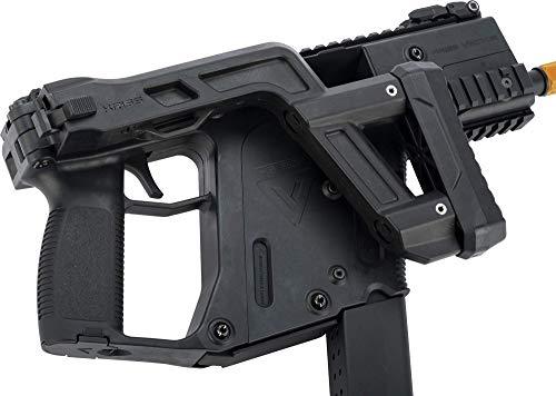 Evike  4 Evike USA Licensed Krytac Kriss Vector - Airsoft AEG SMG Rifle